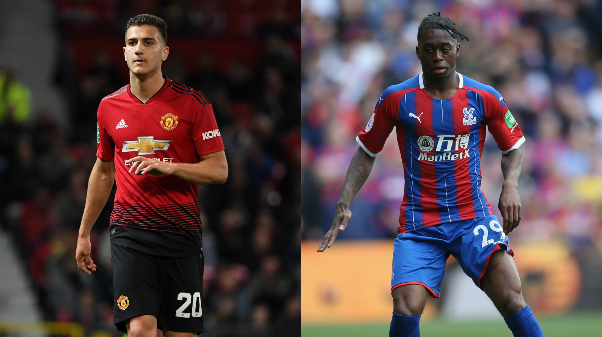 Wan-Bissaka Has Become The Sixth Most Expensive Defender In The World