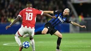 Brozovic - PSV Inter