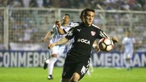 Fabricio Bustos Independiente Atletico Tucuma Copa Sudamericana 22082017