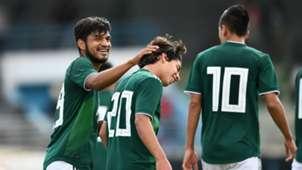 Selección mexicana Esperanzas de Toulon