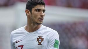 Gonçalo Guedes Portugal Copa do Mundo 22 06 2018