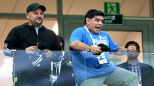 croatia argentina - diego armando maradona - world cup - 21062018