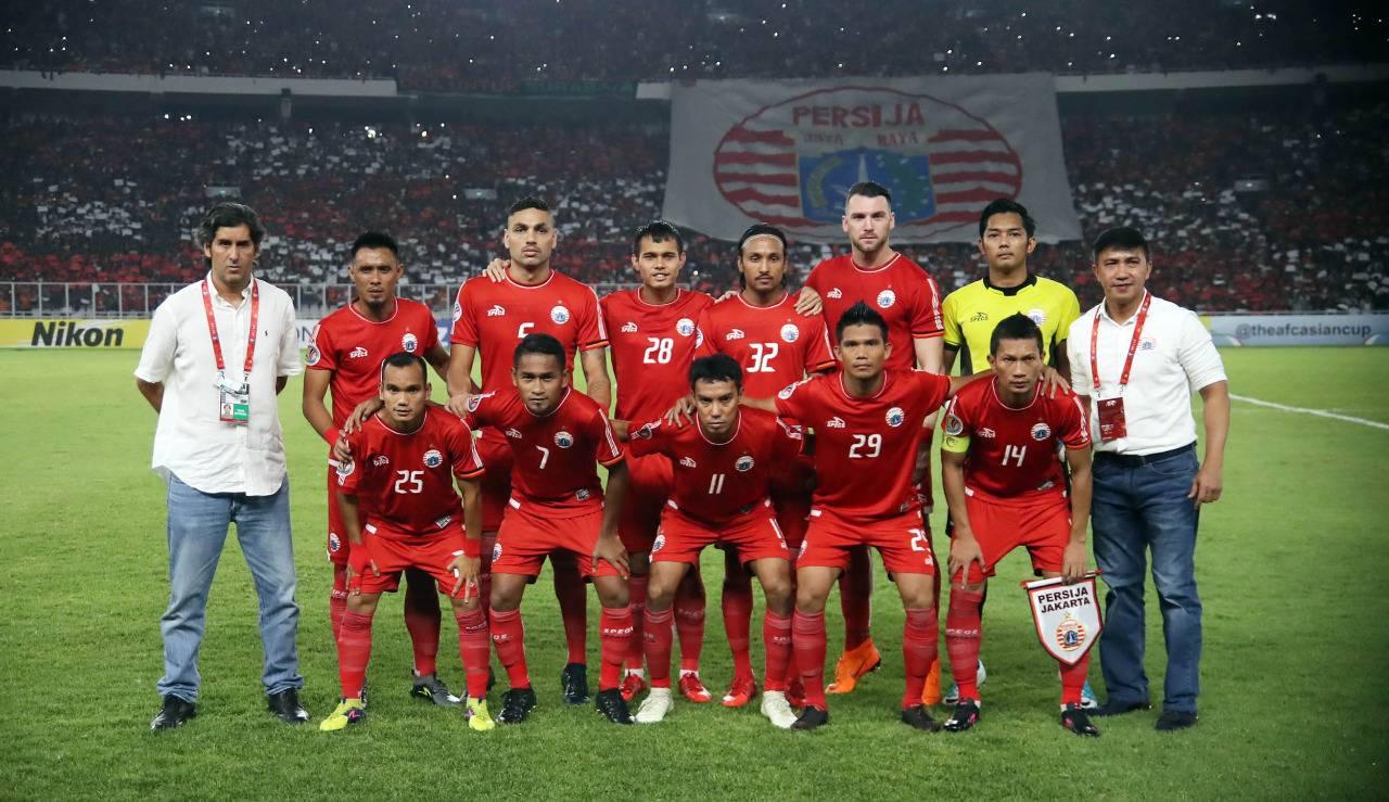 Pelaku Pemukulan Anak Menpora Diamankan Persija Jakarta Minta Maaf Goal Com