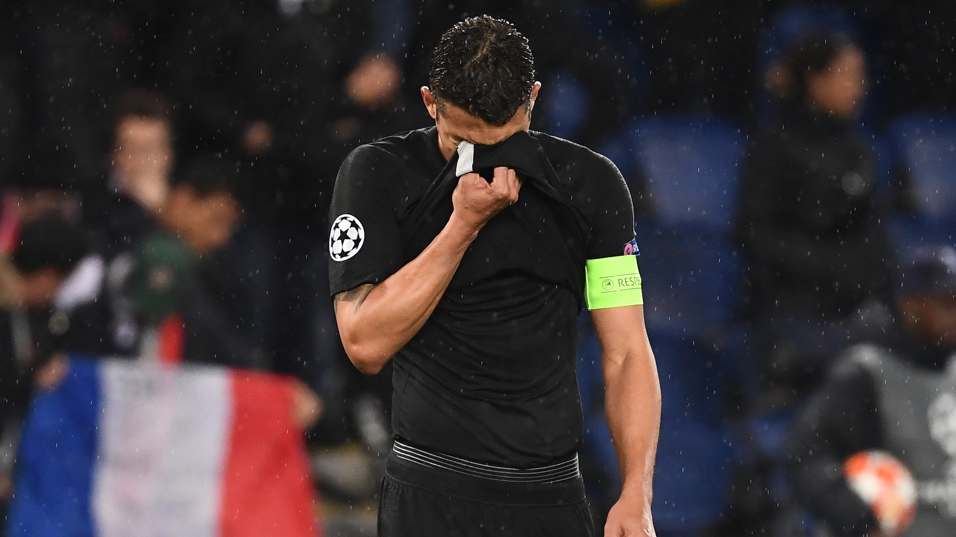 Ligue 1 - PSG : Thiago Silva absent jusqu'en fin de saison ?