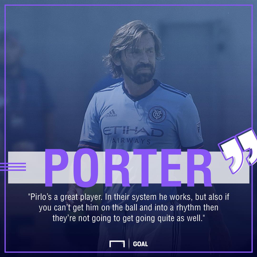 Porter quote