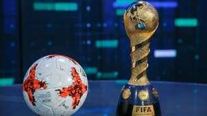 2017 FIFA Confederations Cup