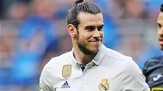 Goal Star Strikers - Gareth Bale