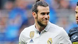 Goal Star Strikers - Gareth Bale