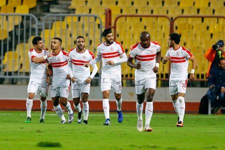 موعد مباراة الزمالك ضد اتحاد طنجة، القنوات الناقلة والتشكيل المتوقع | Goal.com