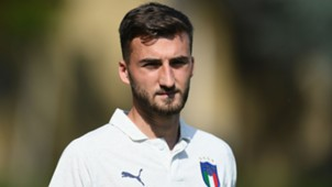 Bryan Cristante Italy