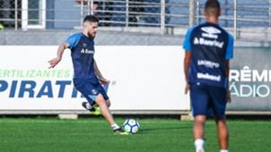 Grêmio treino 19072018