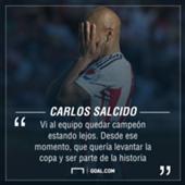 Carlos Salcido campeón Clausura 2017