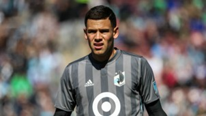 Christian Ramirez Minnesota United MLS 03172018