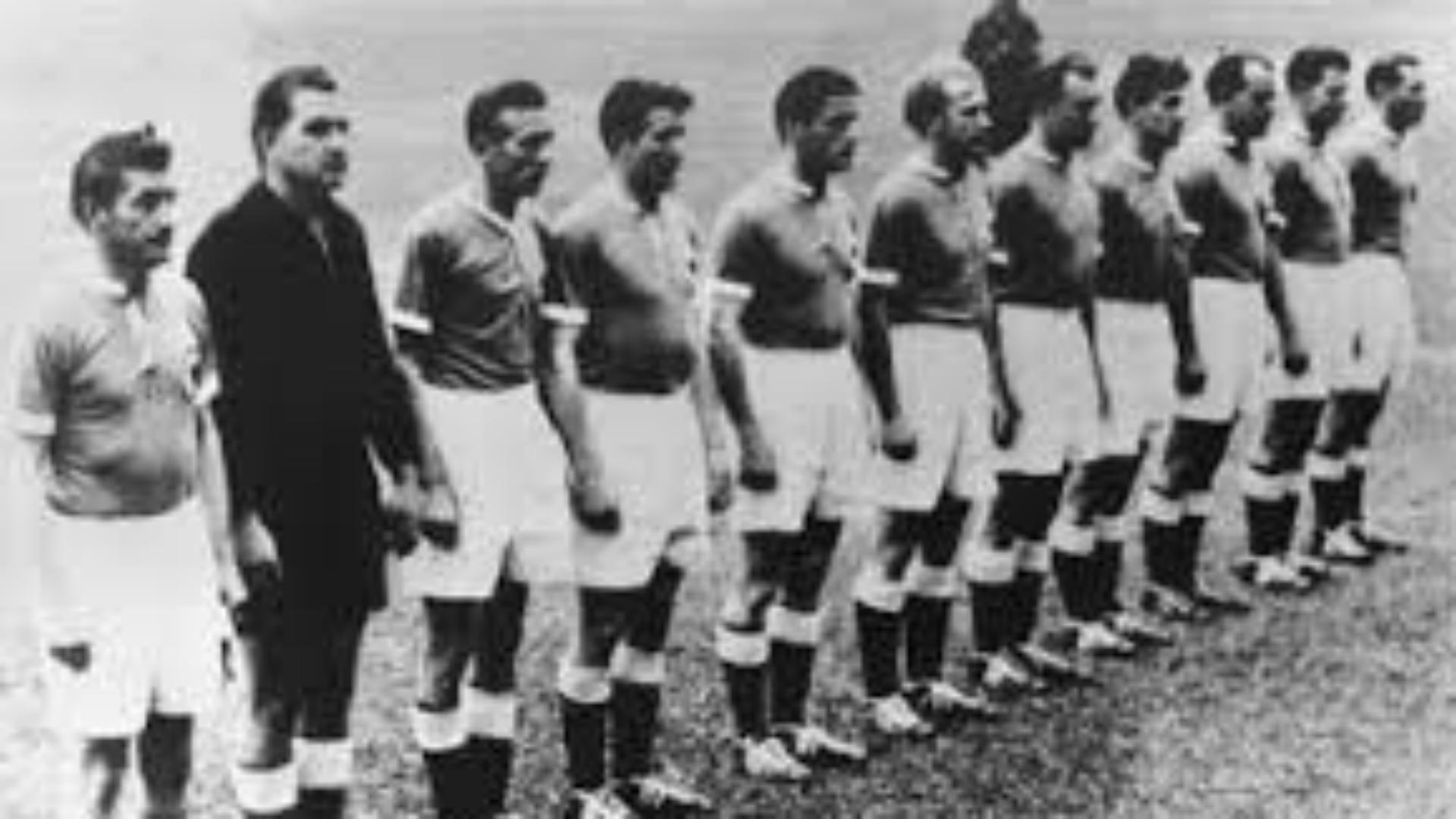 México Mundial 1950