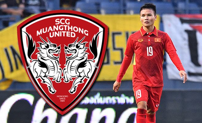 Quang Hai Muangthong United