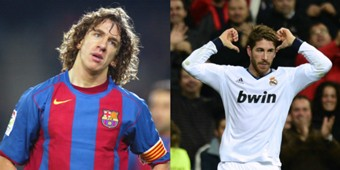 Collage Puyol Ramos
