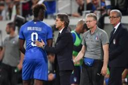 Balotelli Italy