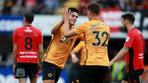 Wolves vs Pyunik Betting Tips: Latest odds, team news, preview and predictions