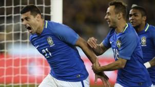 Diego Souza Brasil x Austrália 13 06 17