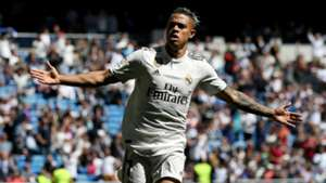 Mariano Diaz Real Madrid vs Villarreal La Liga 2018-19