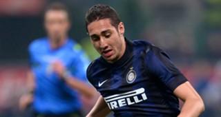Ishak Belfodil Inter