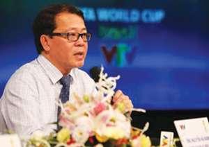 Nguyen Ha Nam VTV