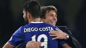 Diego Costa na Conte