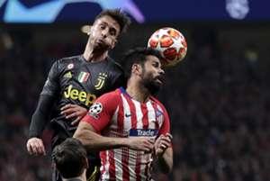 Juventus Atletico