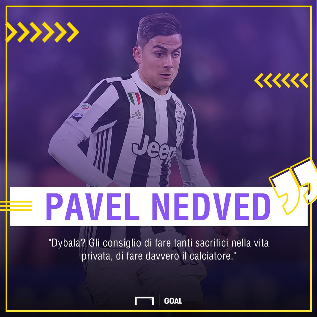 Paulo Dybala PS