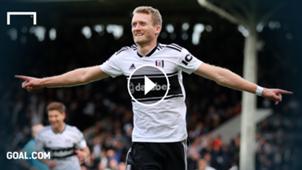 GFX Andre Schürrle Fulham