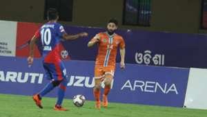 ISL 2019-20: Nestor Gordillo set to sign with Hyderabad FC