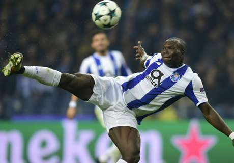 Porto's new Chad striker inspired by Cameroon star Aboubakar