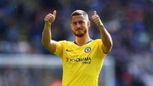 2019-05-12 Eden Hazard