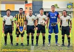 Malaysia U19, Chennaiyin FC, 29082018