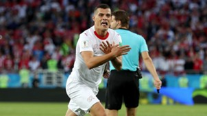 2018-06-23 Switzerland Xhaka