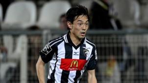 2018-02-17 shoya nakajima Portimonense