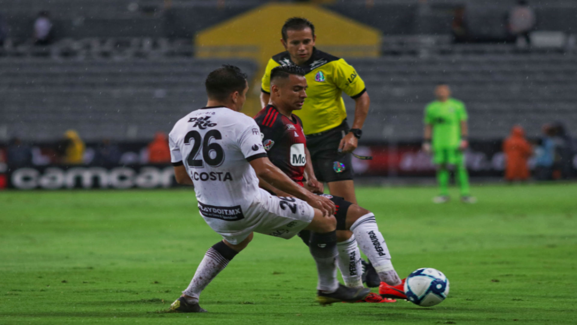 Atlas FC Juárez Clausura 2019