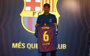 Todibo Barcelona