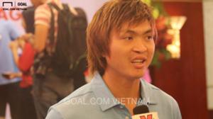 Nguyen Tuan Anh Hoang Anh Gia Lai V.League 2019