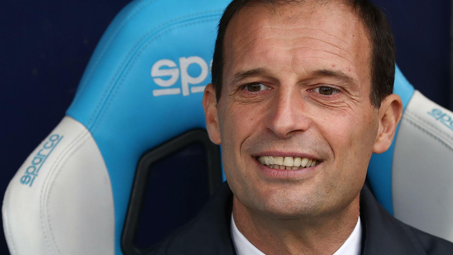 Allegri SPAL Juventus Serie A