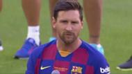 Messi Gamper Captura