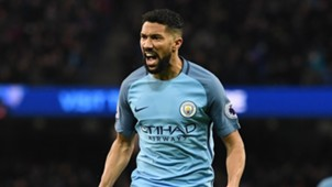 HD Gael Clichy, Manchester City