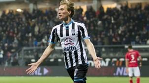 Vincent Vermeij, Heracles Almelo, Eredivisie 02102018