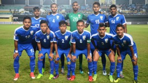 Indian U20 national team