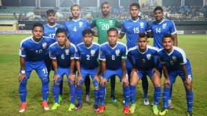 Indian U20 national team