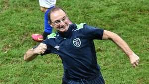 Martin O'Neill Republic of Ireland 22062016