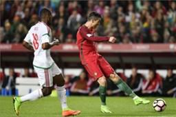 Cristiano Ronaldo Paulo Vinícius Portugal Hungary magyar válogatott