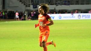 Asri Akbar - Pusamania Borneo FC