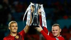 Manchester United ICC 2014