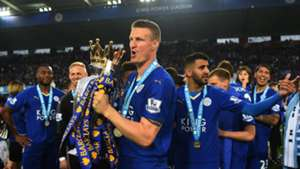 Robert Huth Leicester City